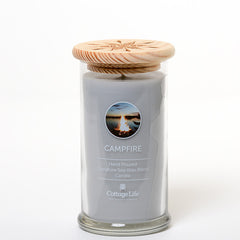 Campfire 16oz - Cottage Life Weekend Collection
