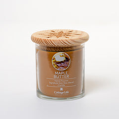 Maple Butter 8 oz - Cottage Life Weekend Collection