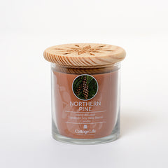 Northern Pine 8 oz - Cottage Life Weekend Collection
