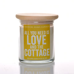 All You Need is Love and The Cottage