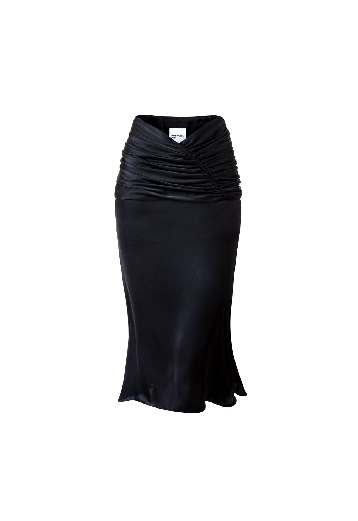 ROMANTIQUE SKIRT BLACK