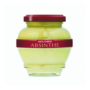 Moutarde Absinthe