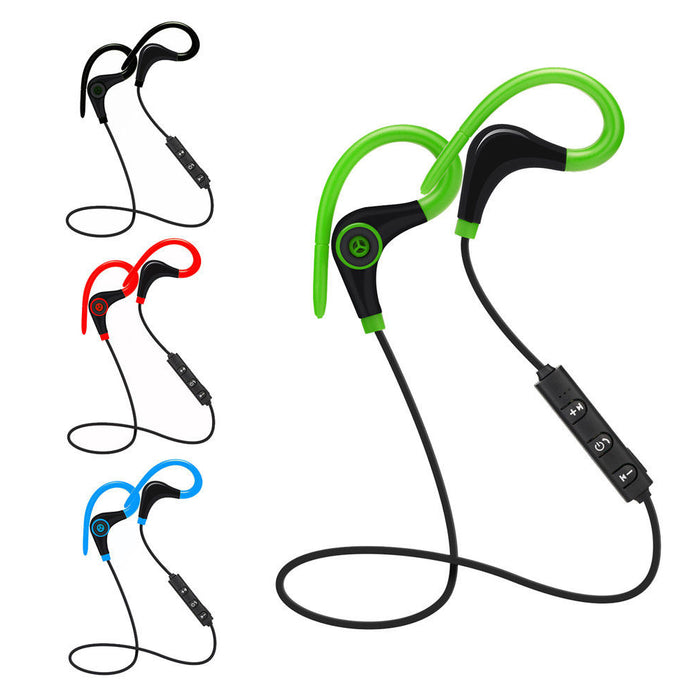 Adaptive Bluetooth Earphone in-ear Bluetooth Headset Earbuds For iPhone all Smart Phone