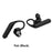 Mpow Updated X6 TWS Bluetooth 5.0 Earphone Stereo HIFI Sound Earphones Cool Ear Hook Design 10-12 Hours Long Playtime Headphone