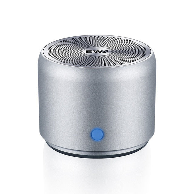 EWA Super-mini Waterproof Bluetooth Speaker 2018 Japan Best Sound/Bass Quality EWA A106 Pro Portable  Speaker Bluetooth 5.0