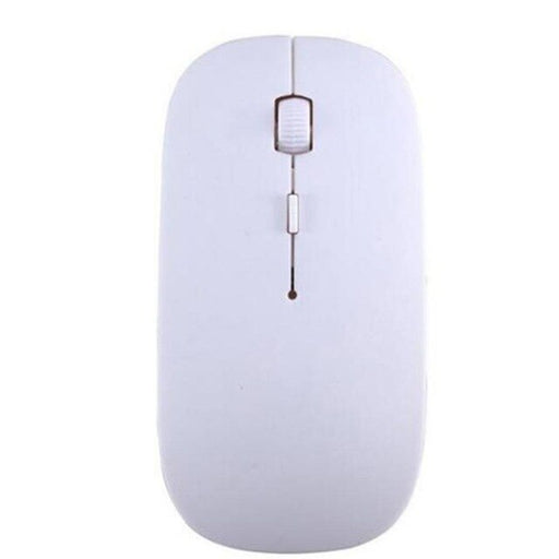 1600 DPI USB Optical Wireless Computer Mouse 2.4G Receiver Super Slim Mouse For PC Laptop DropShipping