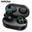 Mpow T6 TWS Bluetooth 5.0 Earphone 3D Stereo Touch Control Wireless Earphones IPX7 Waterproof With CVC8.0 Noise Cancelling Mic
