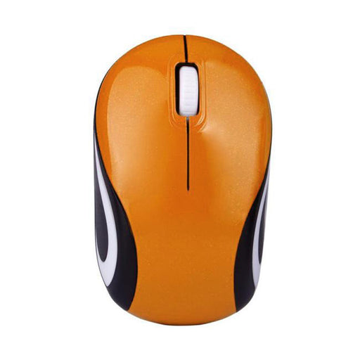 ASX1 Wireless Mouse Cute Mini 2000 DPI Optical 3 Keys USB Driver Computer Mice For PC Laptop Notebook