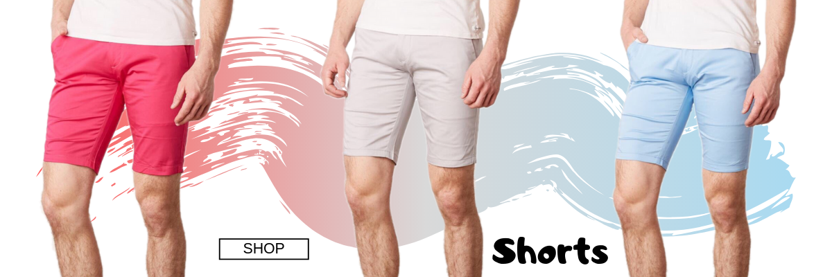 Men's Shorts Shop