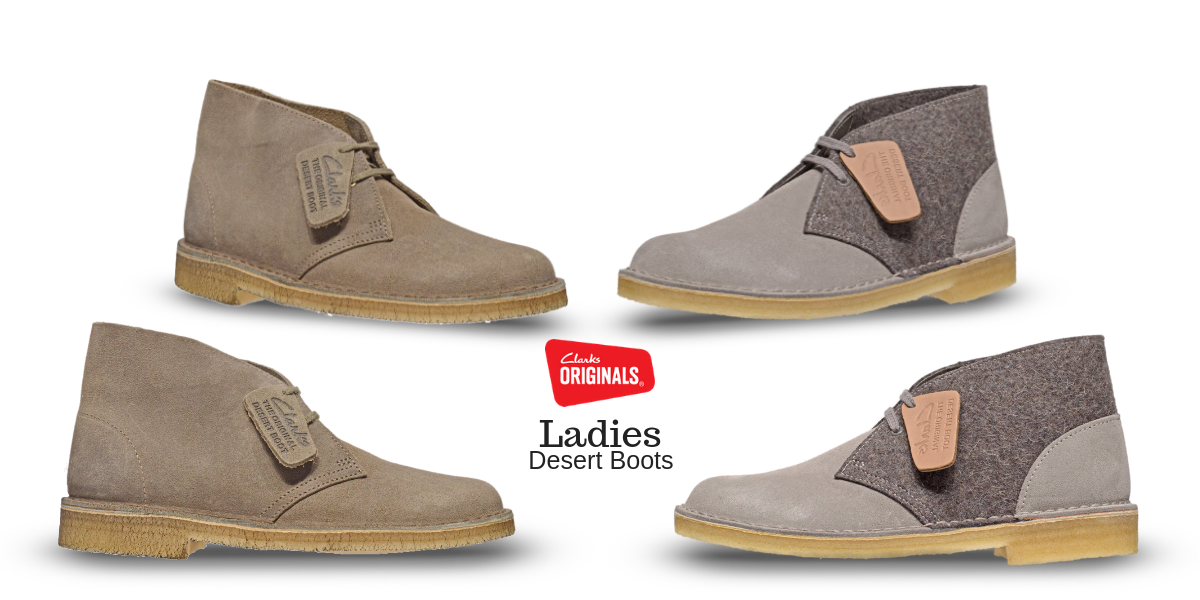 Clarks - Ladies - Shop - NEFNYC.com