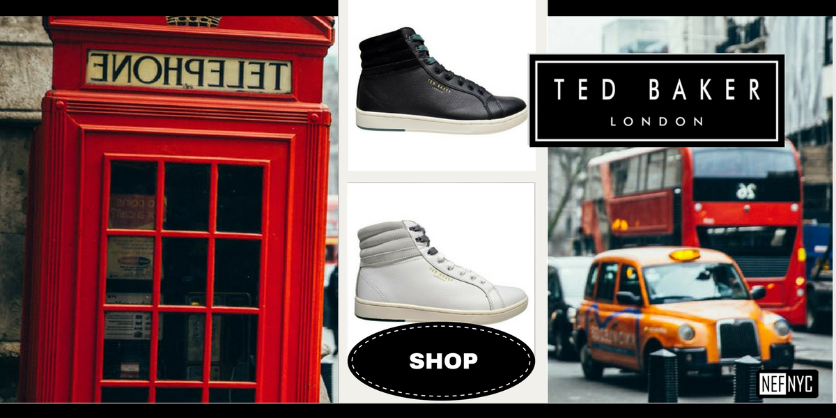 Ted Baker - Shop - NEFNYC.com