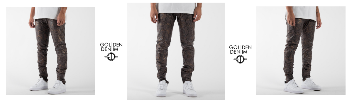 Golden Denim - Shop - NEFNYC.com