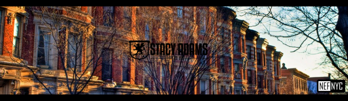 Stacy Adams - NEFNYC.com