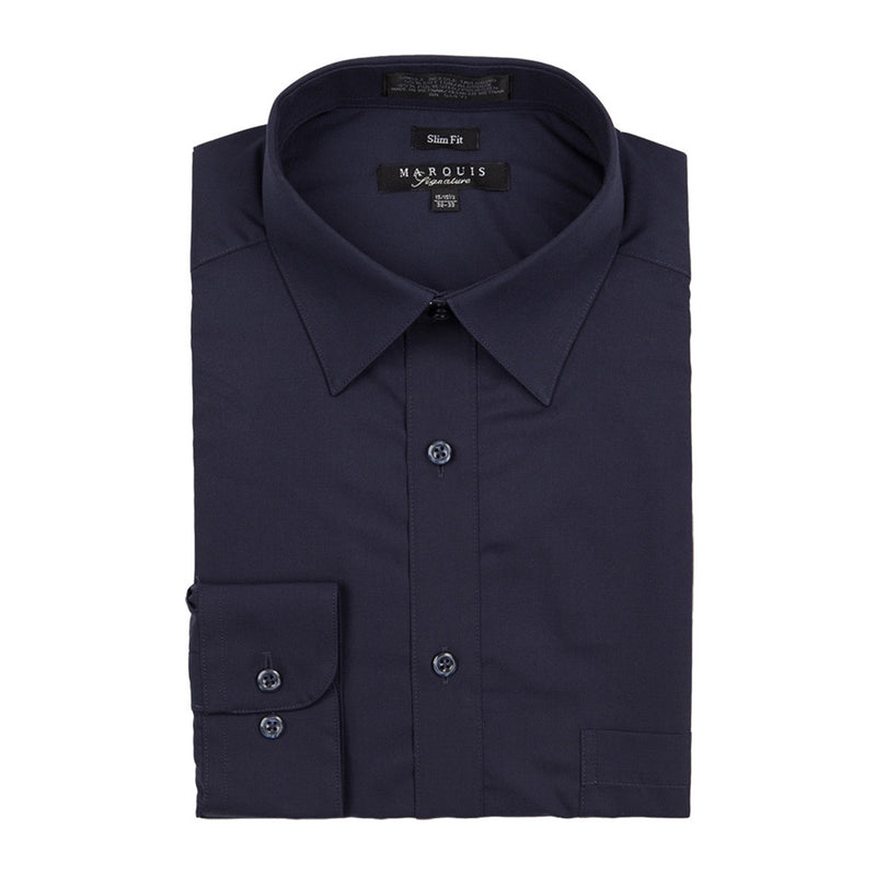 Maddox Slim Fit Dress Shirt