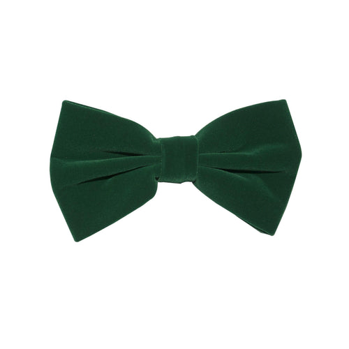 Brycen Velvet Bow Tie - New Edition Fashion