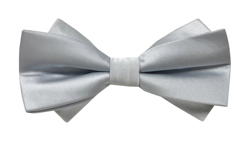Triangle Bow Tie & Pocket Square