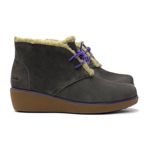 Mellierose Winter Boots (women's)