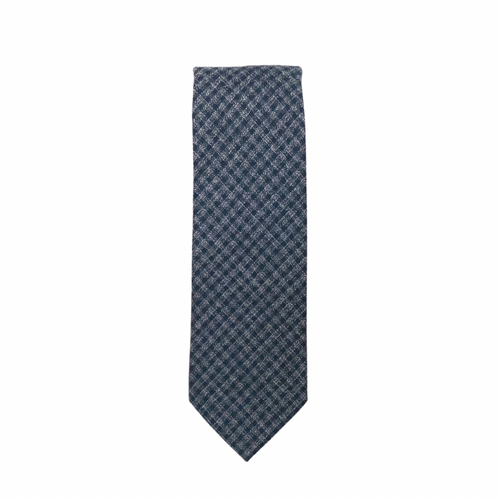 Bruin Slim Checkered Tie