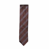 Remington Skinny Plaid Tie