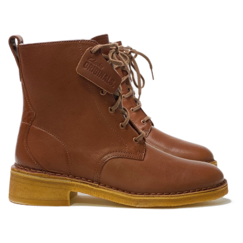 Maru Mali Lace Up Boots (Women's)