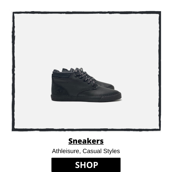 Men's Sneakers Shop