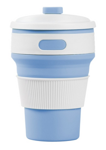 Collapsible Coffee Cup 350ml (S1)