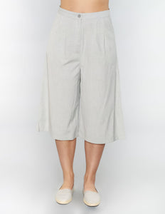 Culottes Light Grey