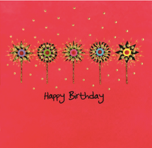 Load image into Gallery viewer, Happy Birthday Theme Card Pack H01