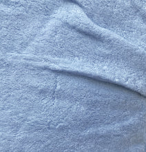 Load image into Gallery viewer, Bathrobe Blue