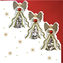 Load image into Gallery viewer, Bijou Christmas Card Pack