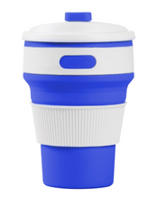 Load image into Gallery viewer, Collapsible Coffee Cup 350ml (S1)