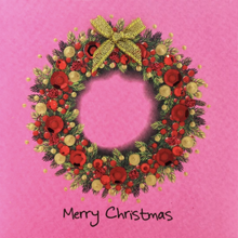 Load image into Gallery viewer, Christmas Greeting Cards Pack Small