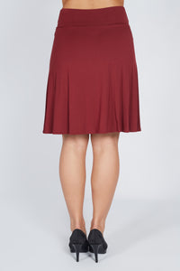 Sunskirt Red
