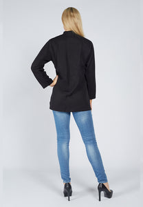 Tunic Top Black