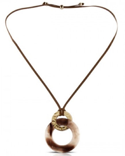 Linka Necklace