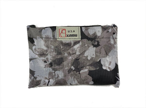 Foldable Bag Printed Design Large