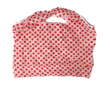 Load image into Gallery viewer, Foldable Bag Printed Design Large