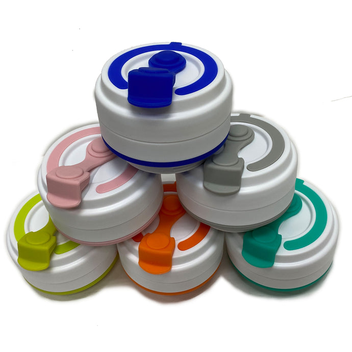 Collapsible Coffee Cup 350ml (M1)