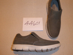 K. Shoetherapy Linha Kicks 44601 Mens Casual Slip on Shoe - SAMPLE SIZE 8/42 ONLY Limited Stock