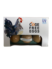 12 Pack of Cage Free 6 Eggs