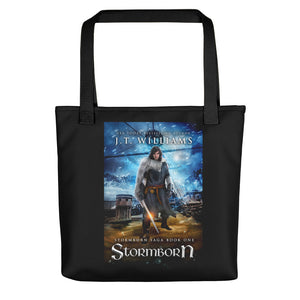 Valrin of Travaa Stormborn Tote