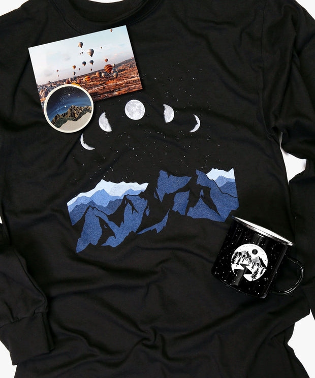 Molonglo Long Sleeve from Australia