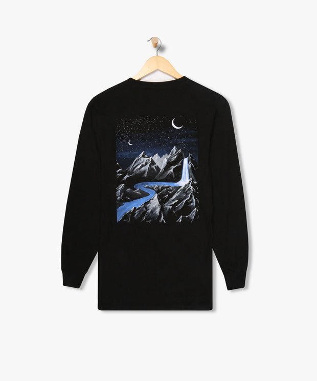 Melbourne Long Sleeve From Australia