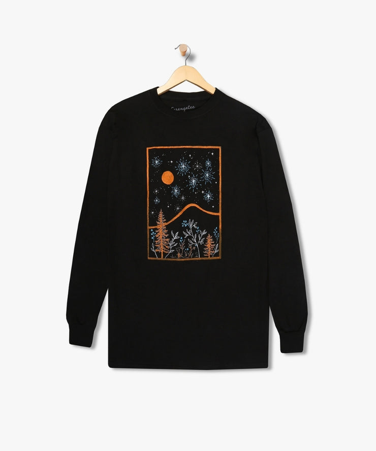 Lunar Long Sleeve From Australia