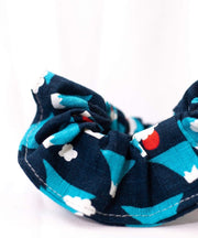 Serengetee - Wear The World Atsuma Scrunchie from Japan