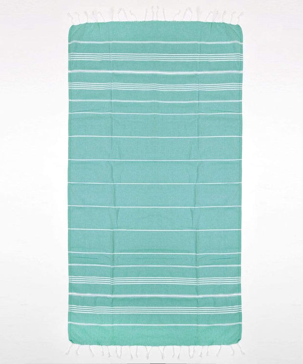 Serengetee - Wear The World Bey Towel from Turkey