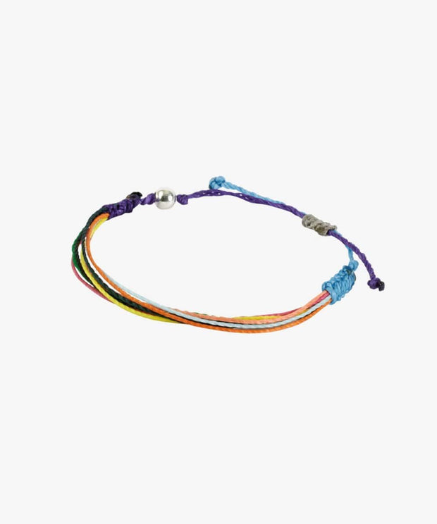 Serengetee - Wear The World Coban Bracelet from Guatemala