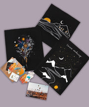Serengetee - Wear The World Cosmic Artist Bundle From Australia