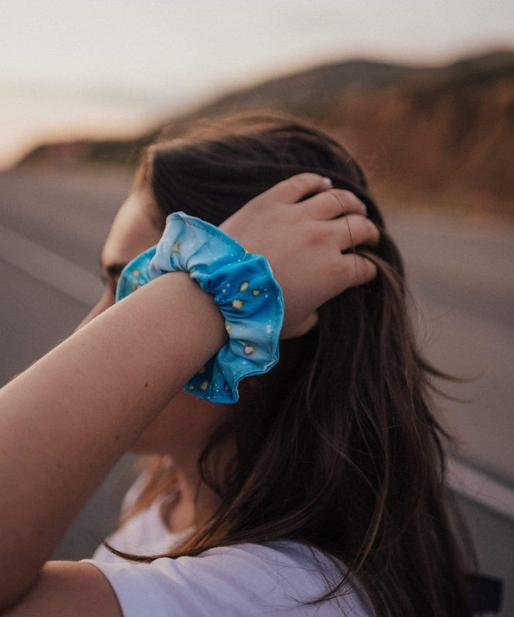 Serengetee - Wear The World Cosmos Scrunchie from Japan