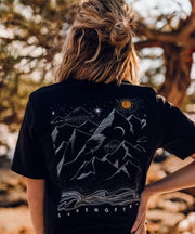 Serengetee - Wear The World Cosmos Tee From Australia